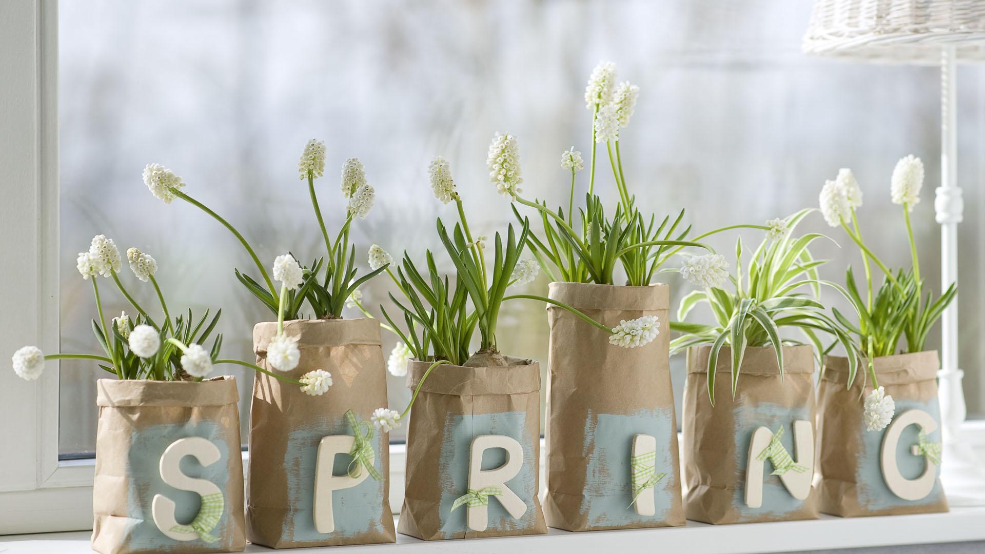 Ideen für den Frühling: Frühlingsgefühle