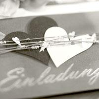 Alle DIY Ideen für Hochzeiten