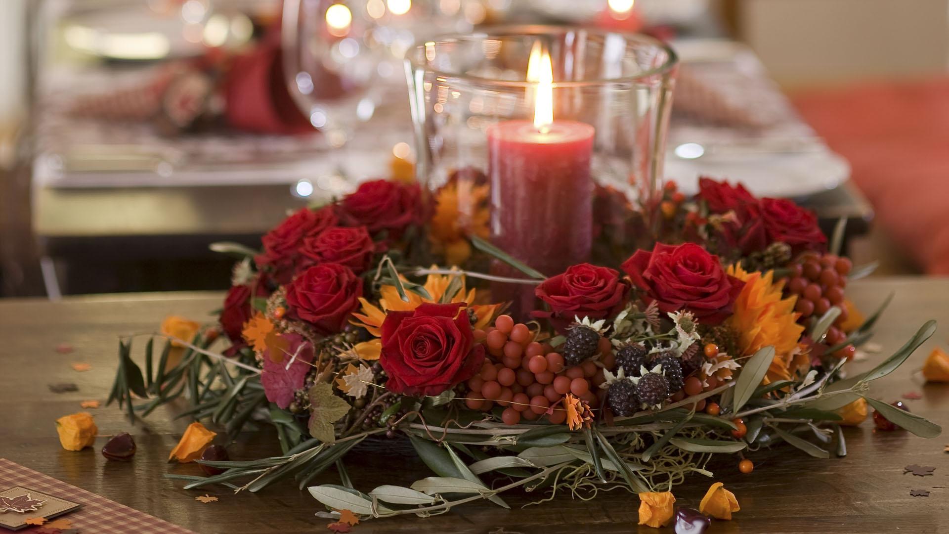 Ideen für Geburtstage: Herbstzeitloses | Floristik