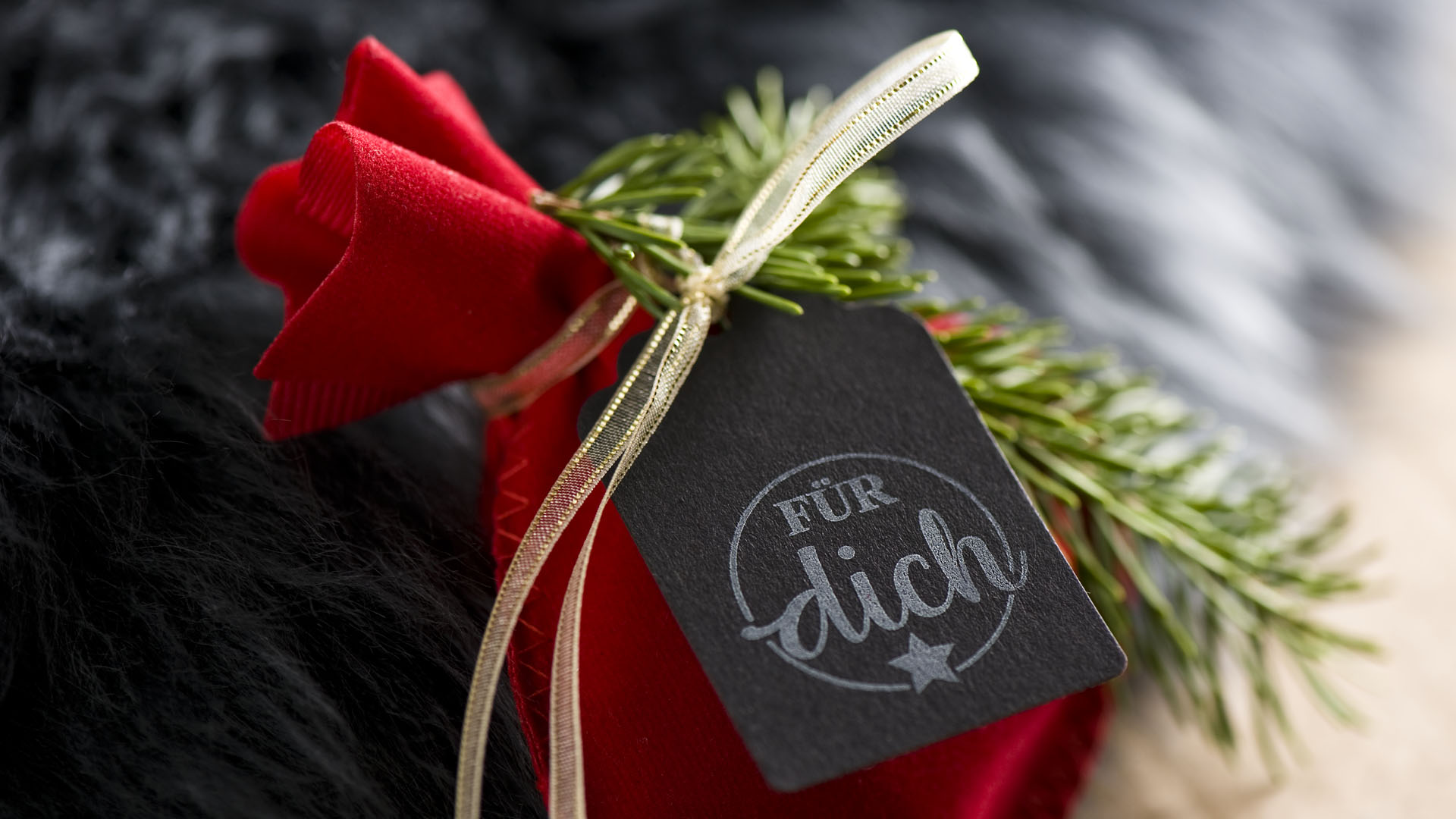 Ideen für Weihnachten: Für dich