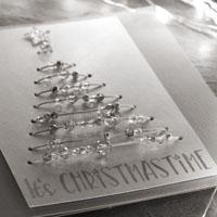 Alle Ideen für Weihnachtskarten