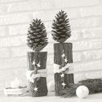 Kreative Ideen für die Weihnachtszeit